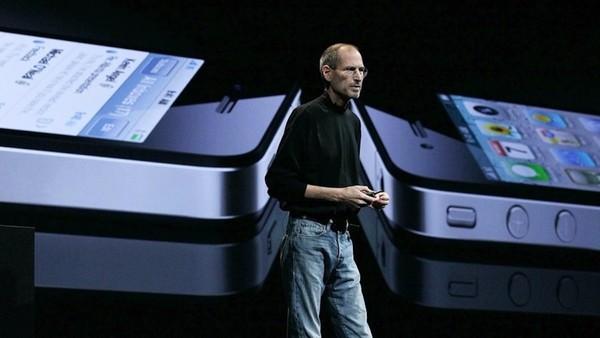 """苹果或用虚拟技术""""复活""""乔布斯   乔布斯将现身发布会!"""