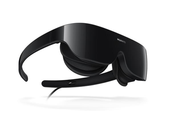只需电子和穿戴设备即可实现VR拍摄   华为公布新专利